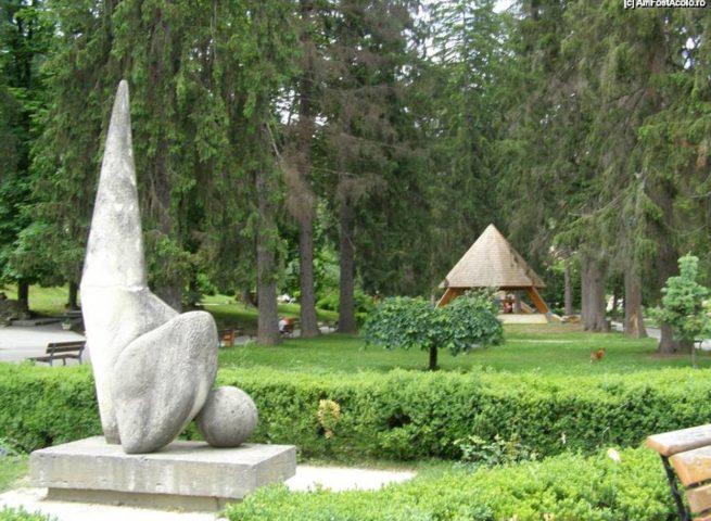 Parc Olanesti